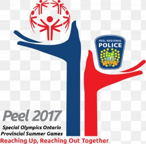 Special Olympics Logo - Summer Olympic Games Special Olympics Provincials Golf PNG