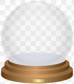 Background Empty - PicsArt Photo Studio Sticker Snow Globes Sphere Light Fixture PNG