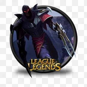 Zed Picture - League Of Legends World Championship Zed Riot Games Shen PNG