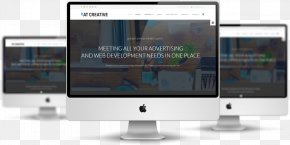 Creative Templates - Responsive Web Design Professional Joomla! Template Bootstrap PNG