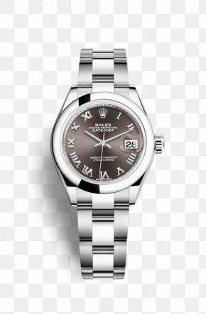 Rolex - Rolex Datejust Rolex Submariner Rolex Sea Dweller Watch PNG