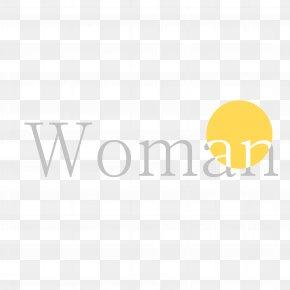 Women English Font Design - Typeface Font PNG