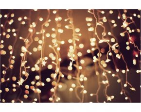 String Lights - Aylsham Christmas Lights Santa Claus Christmas Decoration PNG