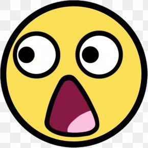 Emoji Face - Cartoon Face Clip Art PNG