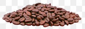 Coffee Beans - Coffee Bean Espresso Cafe PNG