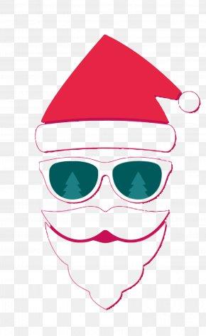 Vector Santa Claus - Santa Claus Vecteur PNG