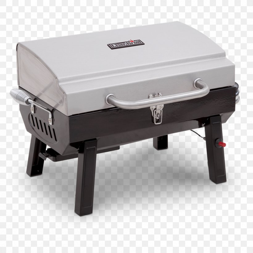 Barbecue Grilling Char-Broil Gas Grill Char Broil 240 Portable Gas Grill, PNG, 1000x1000px, Barbecue, Bbq Smoker, Charbroil, Charbroil Gas Grill, Charbroil Grill2go X200 Download Free