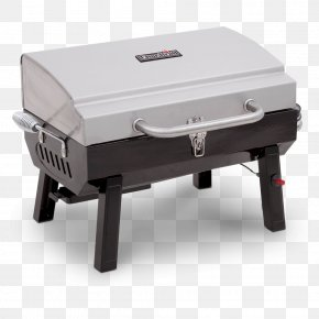 Barbecue - Barbecue Grilling Char-Broil Gas Grill Char Broil 240 Portable Gas Grill PNG