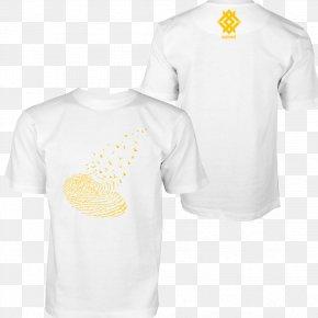 T-shirt - T-shirt Collar Sleeve Crew Neck PNG