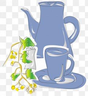Tea Kettle - Teapot Coffee Cup Clip Art PNG