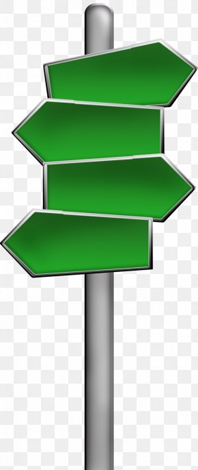 Signs Signs - Arrow Pointer Clip Art PNG