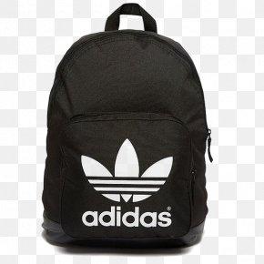 Backpack - Adidas Originals Backpack Bag Three Stripes PNG