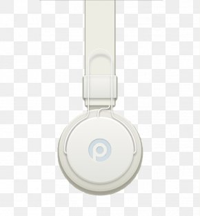Beat Headphones Vector Material - Headphones Headset Icon PNG