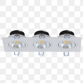 Light - Light-emitting Diode Lighting LED Lamp Light Fixture PNG