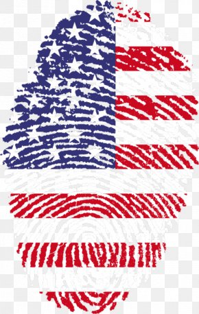 United States Business Interview - United States Of America T-shirt Fingerprint Live Scan PNG