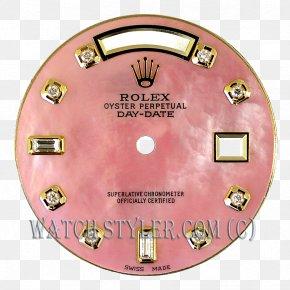 Rolex - Rolex Day-Date Watch Diamond PNG