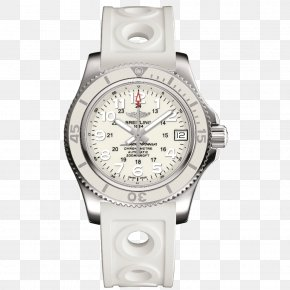 Breitling SA - Breitling SA Automatic Watch Breitling Superocean II 44 Jewellery PNG