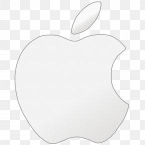 Apple Logo - MacOS Apple PNG