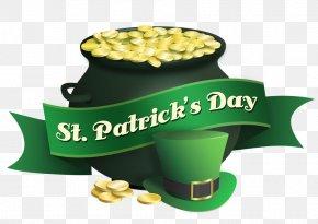 Saint Patrick's Day - Saint Patrick's Day 17 March Leprechaun Public Holiday Parade PNG