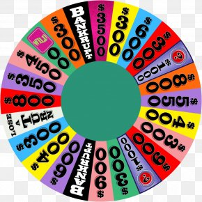 Wheel Of Dharma - Game Show Television Show PNG
