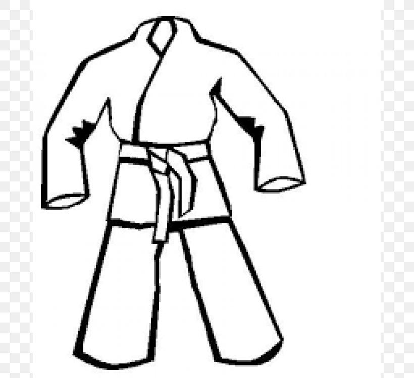 Coloring Book T-shirt Kimono Judo, PNG, 750x750px, Coloring Book, Area, Arm, Artwork, Ata Martial Arts Download Free