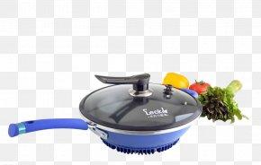 Kitchen Appliances - Kitchen Wok PNG