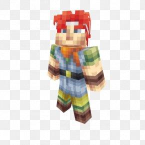 Chrono Trigger - Minecraft: Pocket Edition Chrono Trigger Super Nintendo Entertainment System Crono PNG