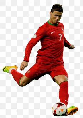 Cristiano Ronaldo Transparent - UEFA Euro 2016 Portugal National Football Team Real Madrid C.F. La Liga PNG