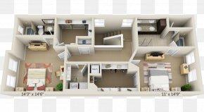 3d Floor Plan - 3D Floor Plan Home House Plan PNG