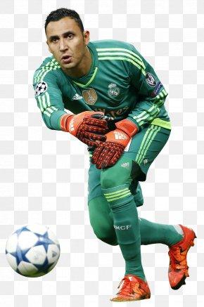 REAL MADRID - Keylor Navas Football Player Costa Rica National Football Team Real Madrid C.F. Sport PNG