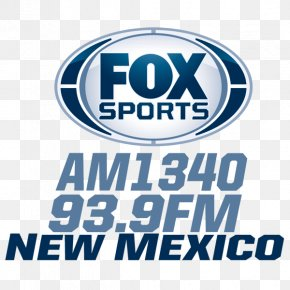 Radio - Logo Fox Sports Radio AM Broadcasting Radio Station PNG