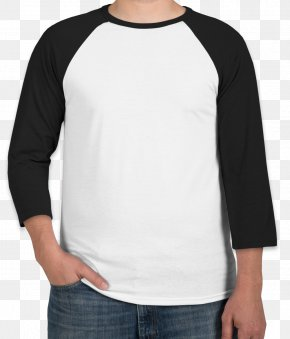 T-shirt - Printed T-shirt Raglan Sleeve Clothing PNG