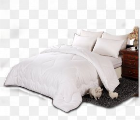 Bed - Bed Frame Bedding Bed Sheet PNG
