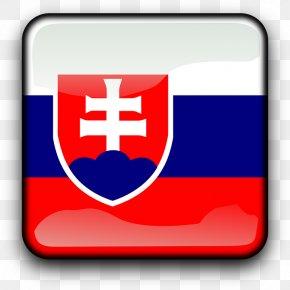Slovakia - Flag Of Slovakia National Flag Coat Of Arms Of Slovakia PNG