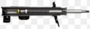 Shock Absorber - Trigger Firearm Ranged Weapon Air Gun Gun Barrel PNG