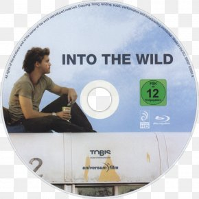Into The Wild - Into The Wild Film Essay Cinema Book PNG