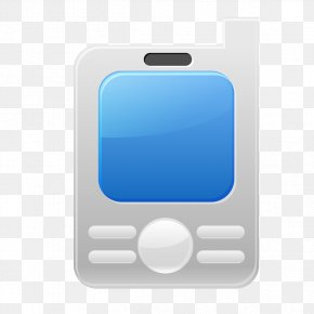 Mobile Phone Icon - Telephone Mobile Phone Icon PNG
