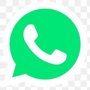 Whatsapp - WhatsApp Logo Zubees Halal Foods PNG