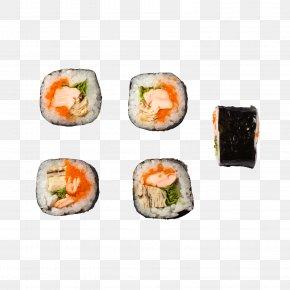 Nori Sushi - California Roll Sushi Gimbap Sashimi Nori PNG