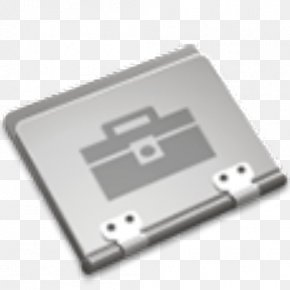 Macclenny - Computer File Directory Share Icon PNG