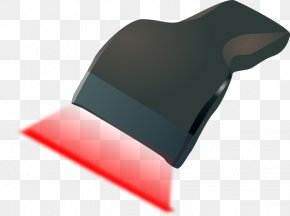 Barcode Cliparts - Image Scanner Barcode Clip Art PNG
