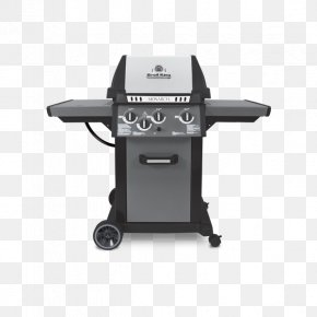Barbecue - Barbecue Grilling Broil King Signet 320 Cooking Gasgrill PNG