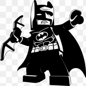 Decal - Lego Batman: The Videogame Clip Art PNG