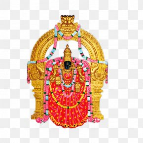 Venkateswara Transparent Background - Venkateswara Display Resolution PNG