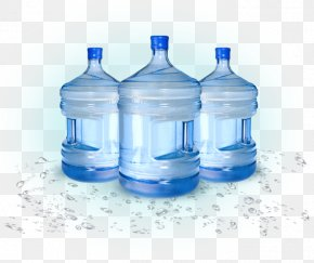 Mineral Water - Bottled Water Jar Mineral Water Water Bottles PNG