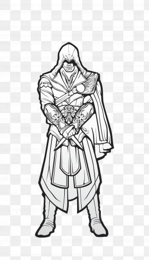 Ezio Infographic - Assassin's Creed: Origins Assassin's Creed: Revelations Assassin's Creed: The Ezio Collection Ezio Auditore PNG