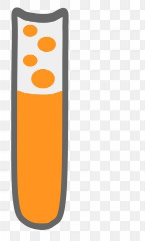 Test-Tube Cliparts - Test Tube Laboratory Beaker Chemistry Set Clip Art PNG