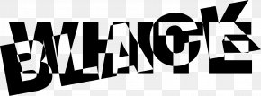 Black And White - Black And White Monochrome Photography Black & White 2 Clip Art PNG