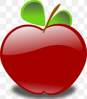 Cartoon Pictures Of Apples - Student Delcastle Technical High School National Teacher Of The Year PNG