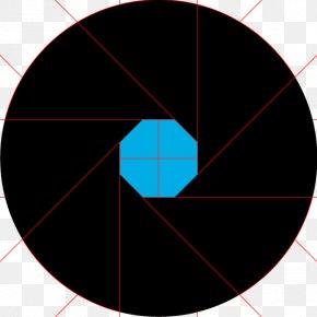 Circle - Graphic Design Circle Angle Point PNG